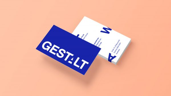 Gestalt Law business cards