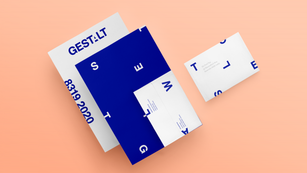 Gestalt Law letterhead envelopes