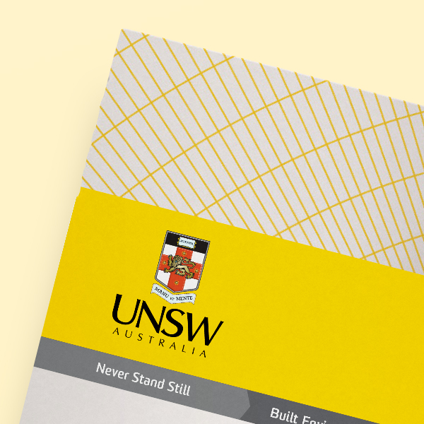 UNSW publications