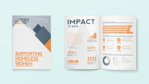 WCS Annual Report