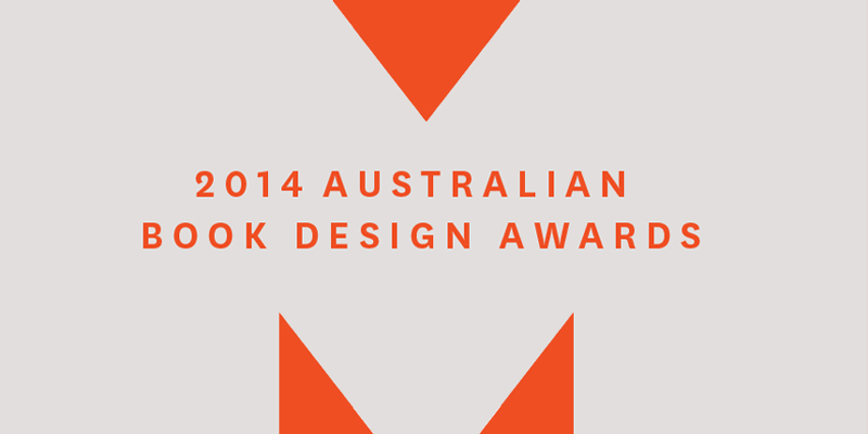 Equilibrium | Australian Book Design Awards Winners