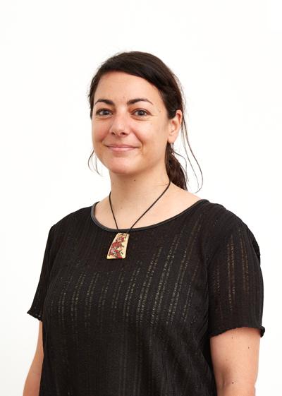 Gina Quadraccia