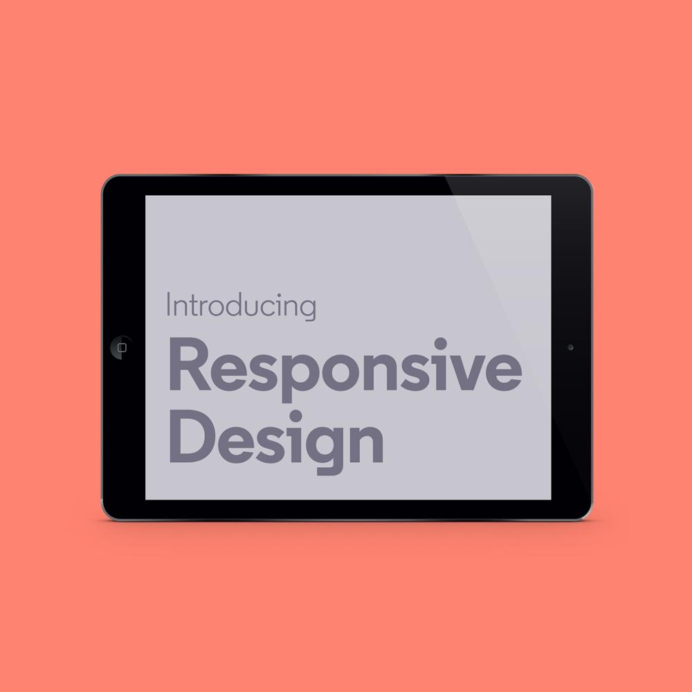 Equilibrium Responsive Design