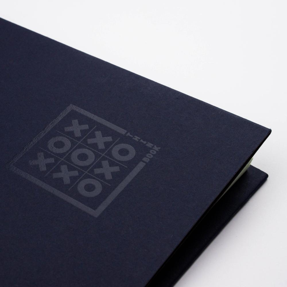 Equilibrium Thinkbook Cover