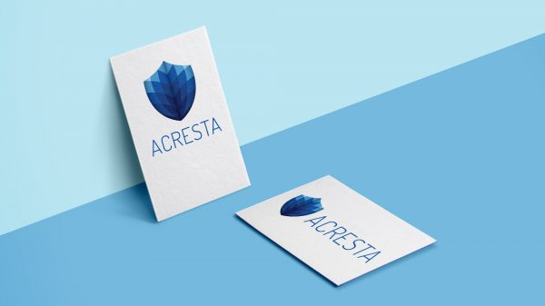 Acresta logo