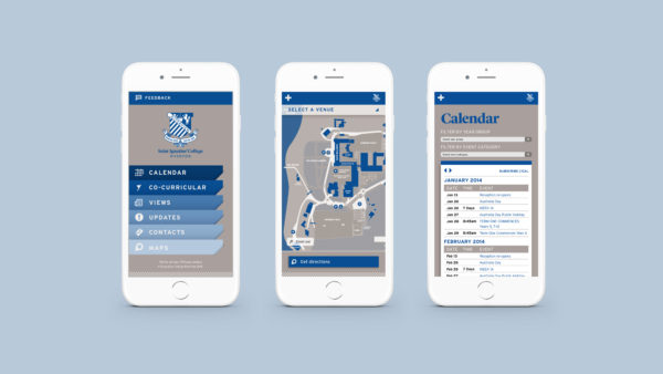Riverview Mobile App
