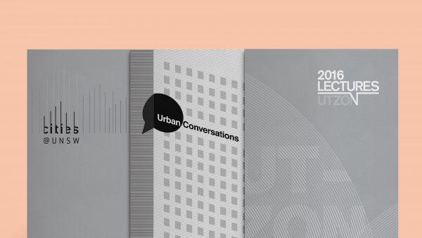 UNSW logo design