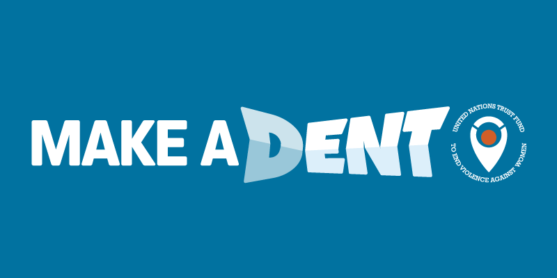 UNTF Make a Dent