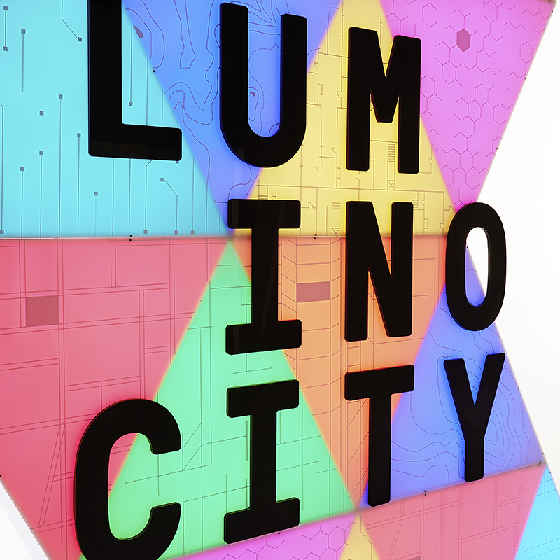 Luminocity 2016