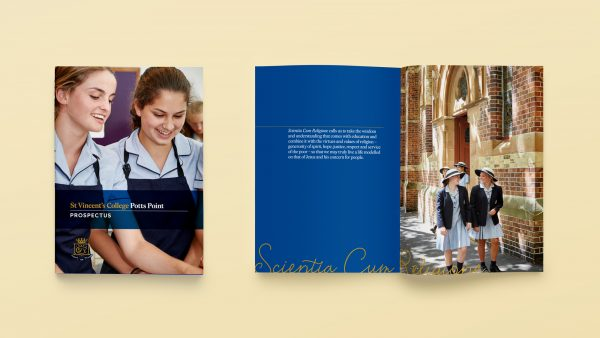 St-Vincents-College_Prospectus_coverandinternals