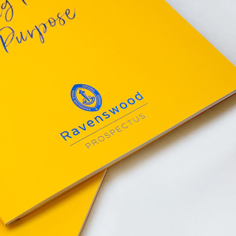 Ravenswood-Prospectus