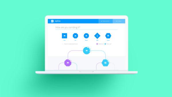 Zipline Cloud Salesforce App